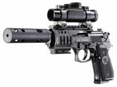 Beretta M 92 FS XX-Treme - фото 2