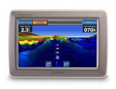 Garmin GPSmap 620 - фото 1