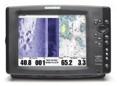 Humminbird Fishfinder 1197c SI Combo - фото 1