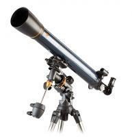 Celestron AstroMaster 90EQ - фото 1