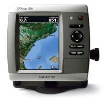 Garmin GPSmap 526s - фото 1