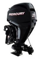 Mercury Jet 25 ELH GA EFI - фото 1