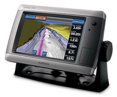 Garmin GPSmap 720s