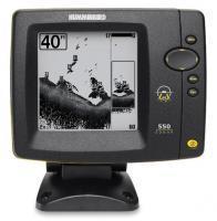 Humminbird 550 - фото 1