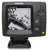 Humminbird 560 - фото 1