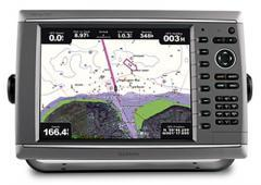 Garmin GPSmap 6012 - фото 1