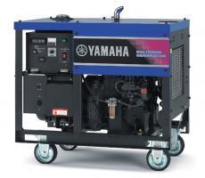 Yamaha EDL 11000E - фото 1