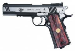 Colt Special Combat Classic - фото 1