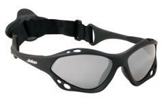 Jobe Floatable Glasses Black Rubber - фото 1