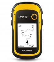 Garmin eTrex 10 (010-00970-01) - фото 1