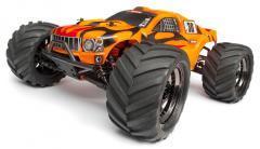 HPI Bullet ST Flux 4WD 1:10 EP 2.4GHz (RTR Version) - фото 1