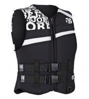 Jobe Combat Vest Black - фото 1