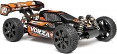 HPI Vorza Flux HP 4WD 1:8 EP 2.4GHz (RTR Version) - фото 1