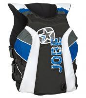Jobe Secure Side Entry Vest Blue - фото 1