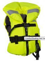 Jobe Comfort Boating Vest Youth Orange - фото 1