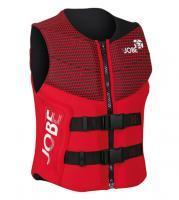 Jobe Viper Vest Red - фото 1