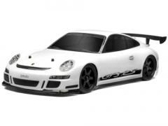 HPI RTR Sprint 2 Flux Porsche 911 GT3 RS RTR - фото 1