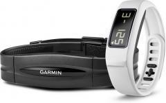 Garmin Vivofit 2 White (010-01407-01)