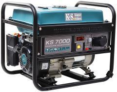 Konner&Sohnen KS 7000