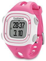 Garmin Forerunner 10 Pink and White (010-01039-05)