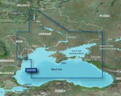 Garmin BlueChart Dnieper River & Azov Sea (HXEU510S)