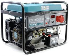 Konner&Sohnen KS 7000E-3