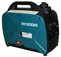 Hyundai HY 125Si