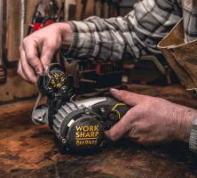 Darex Work Sharp Knife&Tool Sharpener (WSKTS-KO-I)