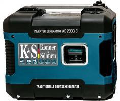 Konner&Sohnen KS 2000i S