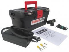 DAV Power Box PB-C70-12-Li-i-B
