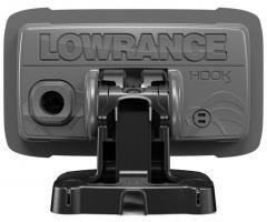 Lowrance Hook2-4x Bullet (000-14013-001)