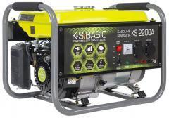 Konner&Sohnen KS 2200A Basic