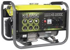 Konner&Sohnen KS 2200C Basic