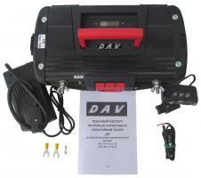 DAV Power Box PB-C90-12-Li-i-B