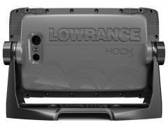 Lowrance Hook2-7 TripleShot - фото 4