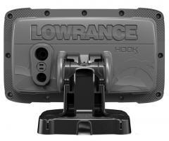 Lowrance Hook2-5 SplitShot