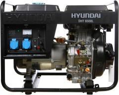Hyundai DHY 6500L