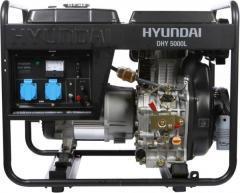 Hyundai DHY 5000L