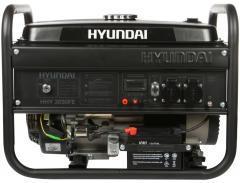 Hyundai HHY 3030FE