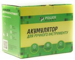 PowerPlant GD-BOS-12(A) NiCd 12В 1.5Ач (DV00PT0030)