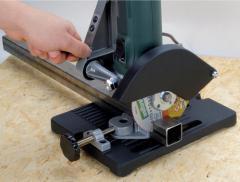 Wolfcraft Cutting Stand 115-125 мм (5019000)