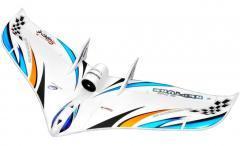 TechOne Neptune EDF 1230мм EPO ARF Blue (TO-08200B)