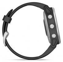 Garmin fenix 6S Silver with Black Band (010-02159-01)