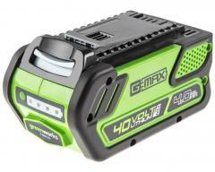 Greenworks G40B4 (2927007)
