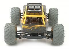 UJ Toys Pioneer 4WD 1:12 RTR Yellow (UJ99-G168-Y)