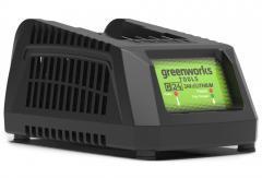 Greenworks G24UC (2913907) - фото 1
