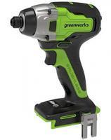 Greenworks GD24ID3 (3802807) - фото 1