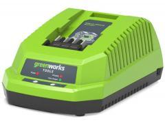 Greenworks G40UC (2932507) - фото 1