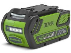 Greenworks G40B6 (2928907)