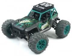 UJ Toys Pioneer 4WD 1:12 RTR Green (UJ99-G168-G)